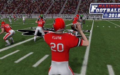 Doug Flutie Joins Maximum Football
