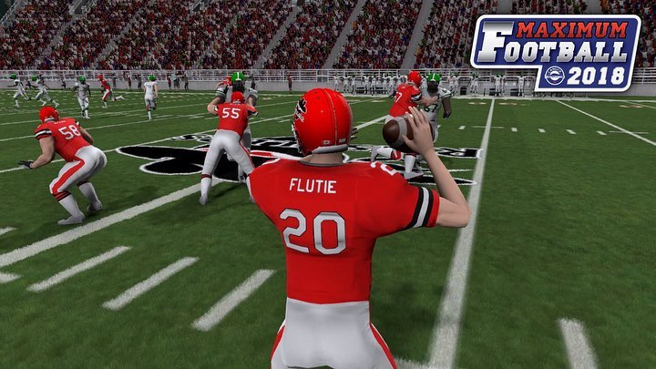 Doug Flutie Joins Maximum Football | Canuck Play